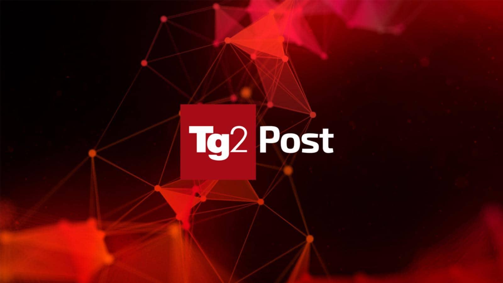 TG2: Cinema. Presentato in Senato il film 'Rosso Istria' biopic su Norma Cossetto