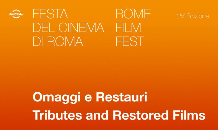 """Il film """"Alida"""" alla Festa del Cinema di Roma 2020"""